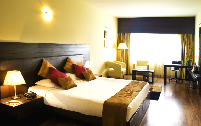 Zip by Spree Woodrose Hotels Bangalore