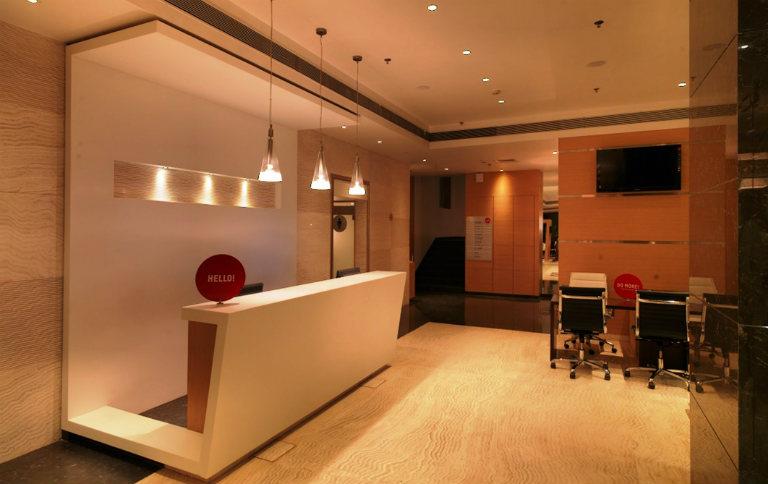 Spree Shivai Pimpri Chinchwad Hotels Business Hotels In